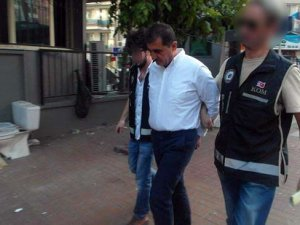 İzmir'de dev holdinge 'darbe' operasyonu