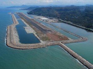 Rize-Artvin Havalimanı 8 Eylül'de ihaleye çıkıyor