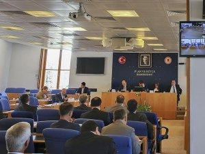 Ağbal: Türkiye Varlık Fonu yasa tasarısı yarın TBMM Plan ve Bütçe Komisyonuna gelecek