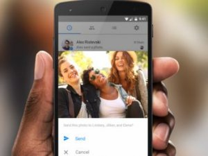 Facebook, Snapchat benzeri filtreler sunuyor
