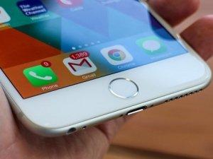 iPhone 7'de home butonu değişecek!