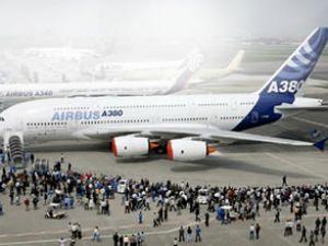 A380 motorlarında ciddi üretim hatası var