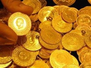 Altının gramı 127,3 lira