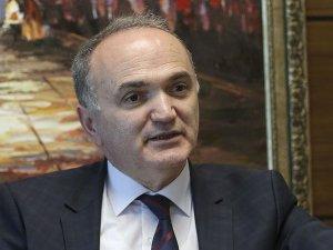 Bilim, Sanayi ve Teknoloji Bakanı Özlü: Yatırımcının önünü açmaya devam edeceğiz