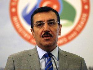 Gümrük ve Ticaret Bakanı Tüfenkci: Reformlarımızı aralıksız sürdüreceğiz