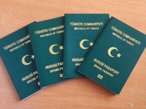 İhracatçılara Yeşil Pasaport geliyor