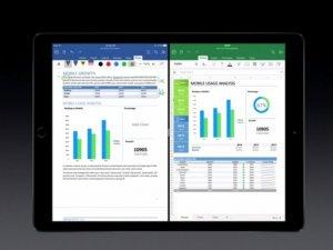 Google, iOS Ofis'e bölünmüş ekran özelliği ekledi