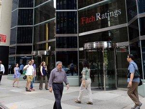 'Fitch, Türkiye'nin 'yatırım yapılabilir' notunu koruyacak'