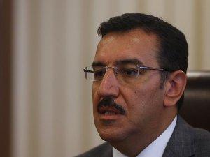Gümrük ve Ticaret Bakanı Tüfenkci: Mısır'la ticari ve ekonomik ilişkilerimizi geliştirmek istiyoruz