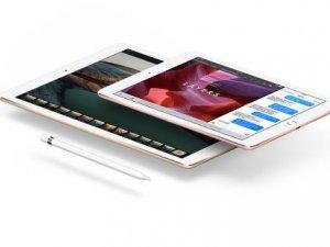 iPad Pro dünyasına yeni bir ekran boyutu ve ekran teknolojisi dahil ediliyor