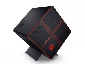HP'den oyunculara: Omen X Desktop!