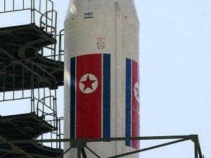 Kuzey Kore Yongbyon'da plütonyum ürettiğini kabul etti