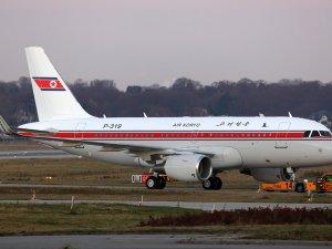 Çin'den Air Koryo'ya kısıtlama