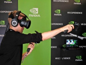 Mobil GTX 1060, VR uyumlu olacak