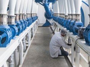 Ulusoy Un, 100 bin tonluk lisanslı depo kuracak