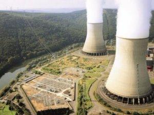 Dünyada nükleer enerji kapasitesi artacak