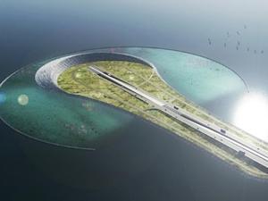 İzmir Körfez Geçişi'nin ikinci aşama projeleri onaylandı