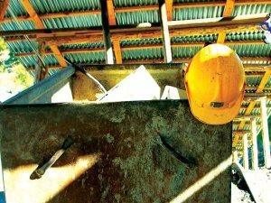 52 maden işletmesine 1,5 milyon liralık ceza