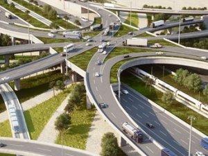 Tekfen'den Katar'da dev proje