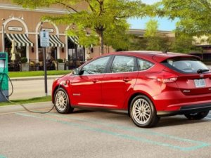 Ford Model E Serisi tamamen elektrikli olacak