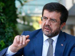 Ekonomi Bakanı Zeybekci: Enflasyonla mücadele adımları Merkez Bankasının elini rahatlatacak