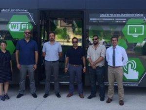 Türkiye'nin ilk açık inovasyon kampı başlıyor