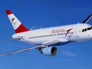 Uçak, 'tuvalet' nedeniyle acil iniş yaptı