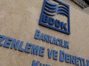 BDDK'dan 1 izin 1 iptal kararı