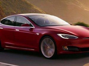 Yeni Tesla'lar çok daha hızlı geliyor!