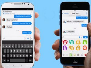Messenger için kişi listesi özelliği geliyor