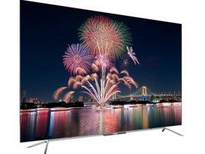 Arçelik A.Ş. ilk OLED TV'sini üretti