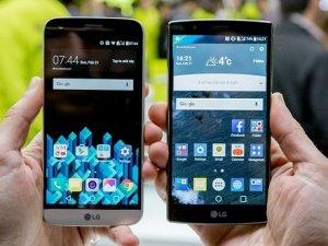 LG G5 ve G4 için yeni güncelleme