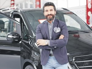 DizaynVip, Mercedes'le ortak üretecek