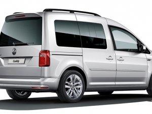 Volkswagen Caddy'de Eylül ayına özel fırsatlar