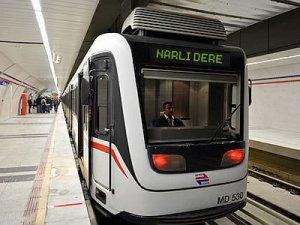 Narlıdere metrosuna Ankara'dan onay