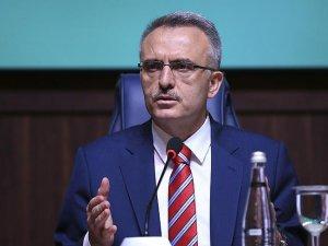 Maliye Bakanı Ağbal'dan 'yapılandırma' açıklaması