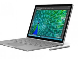 Microsoft, Surface Book 2'nin ilk fotoğrafını yayınladı