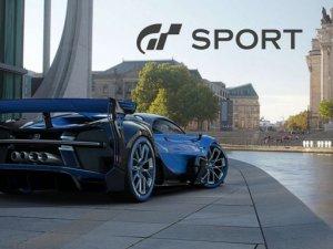 Gran Turismo Sport ertelendi