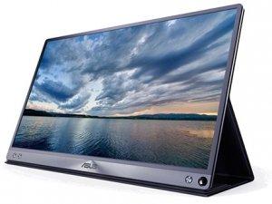 ASUS ZenScreen lanse edildi!