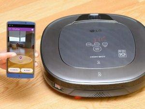 LG, robotlara yatırımı artırıyor