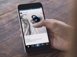 Instagram harita özelliği devreden çıkıyor