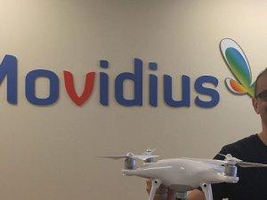 Intel, Movidius'u satın alıyor