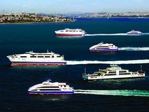İstanbul Deniz Otobüsleri, bayram hazırlıklarını tamamladı