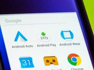 Google Chrome için Android Pay geliyor