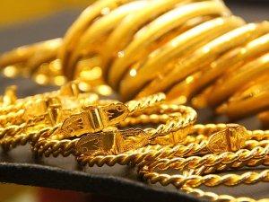 Altının kilogramı 127 bin 210 liraya geriledi