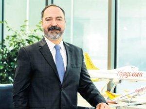 Mehmet Nane; '9 ayda 18 milyon yolcu uçurduk'