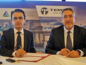 TEMSA akıllı araç teknolojisini dünyaya satacak