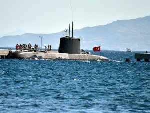 Denizaltılar için 4 yeni yerli teknoloji geliştirildi