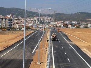 İstanbul-İzmir Otoyolu'nun üçte ikisi tamamlandı