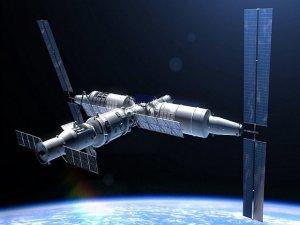 Çin, yörüngede ikinci istasyonu kuruyor